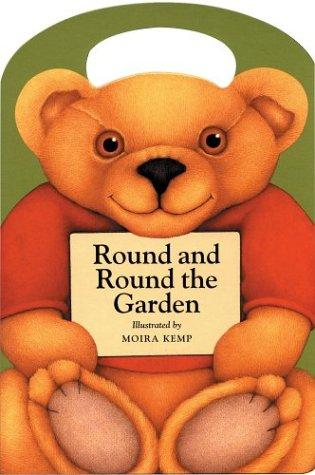 Round and Round the Garden (My Carry Along Board Books)
