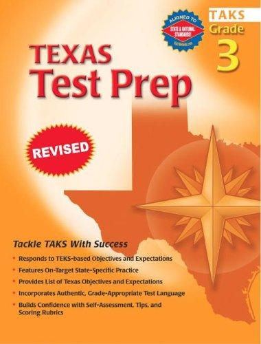 State Specific Test Prep-Texas