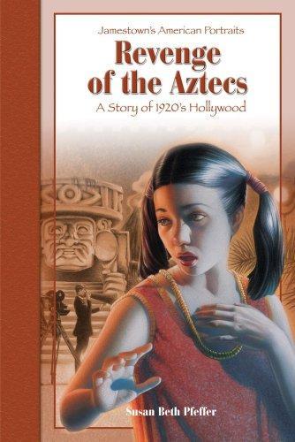 Download Revenge of the Aztecs