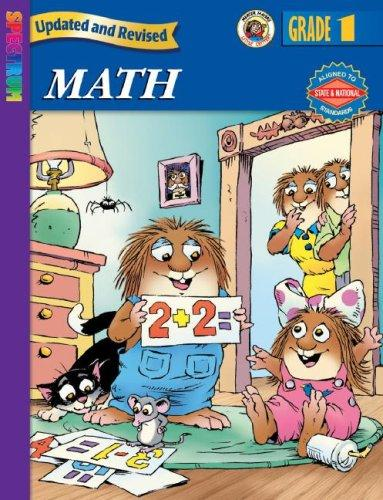 Download Spectrum Math, Grade 1 (Spectrum)