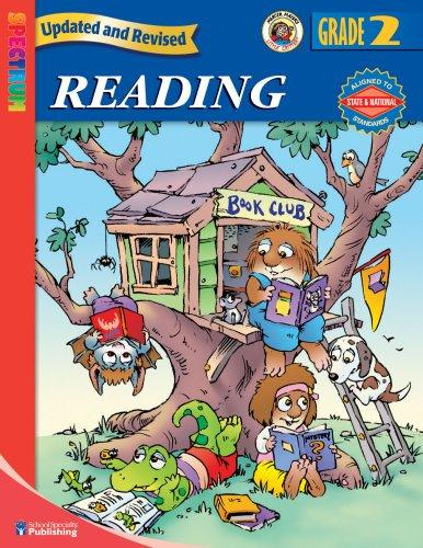 Spectrum Reading, Grade 2 by School Specialty Publishing