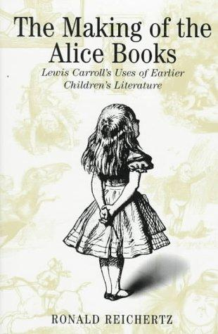 Download The making of the Alice books