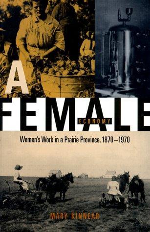 Download A Female Economy