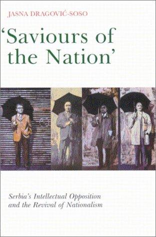 Download Saviours of the Nation