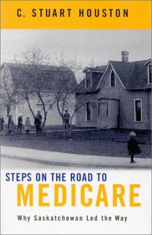 Download Steps on the Road to Medicare