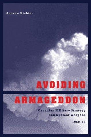 Download Avoiding Armageddon