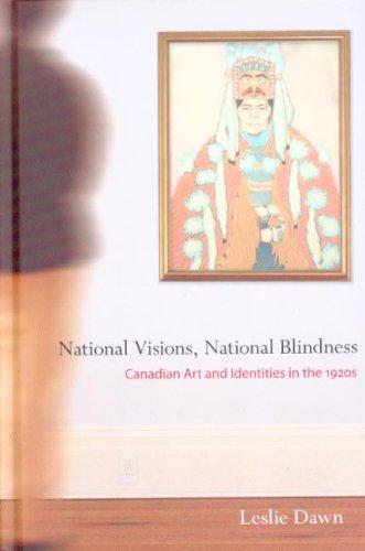 Download National Visions, National Blindness
