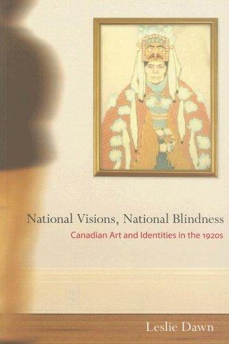 National Visions, National Blindness