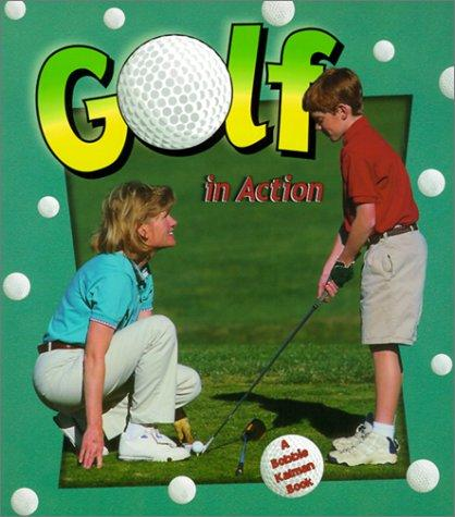 Download Golf in Action (Sports in Action)