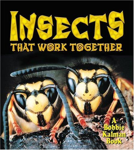 Download Insects That Work Together (The World of Insects)