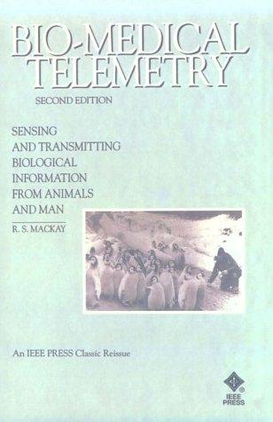 BIO-MEDICAL TELEMETRY R. STUART MACKAY