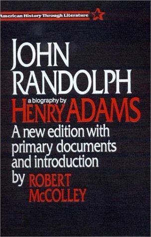 Download John Randolph