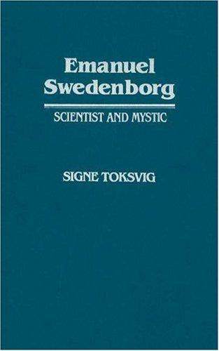 Download Emanuel Swedenborg, scientist and mystic