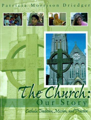 Download The Church: Our Story