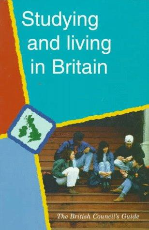 Download Studying and Living in Britain