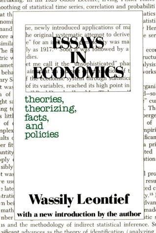 Download Essays in economics