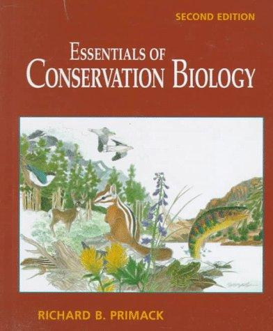 Download Essentials of conservation biology