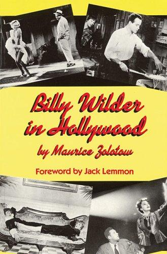 Download Billy Wilder in Hollywood
