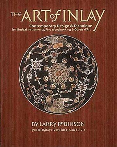 Download The art of inlay