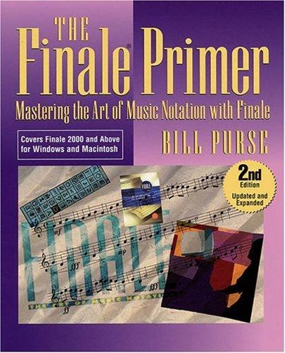 The Finale primer