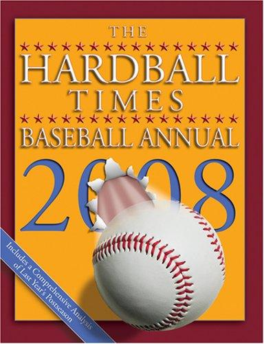 Download The Hardball Times Baseball Annual 2008