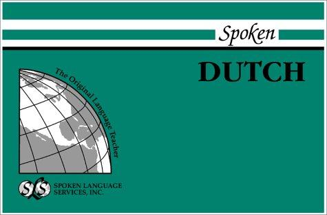 Spoken Dutch