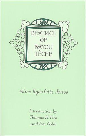 Download Beatrice of Bayou Têche