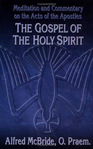 Download The Gospel of the Holy Spirit