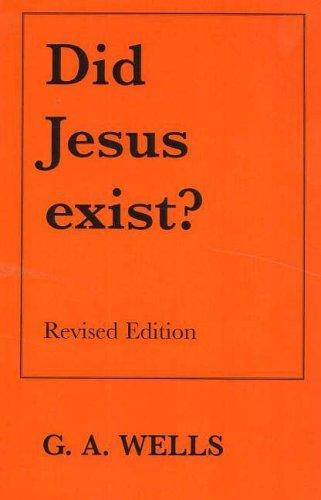 Download Did Jesus Exist?