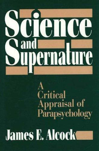 Science and supernature