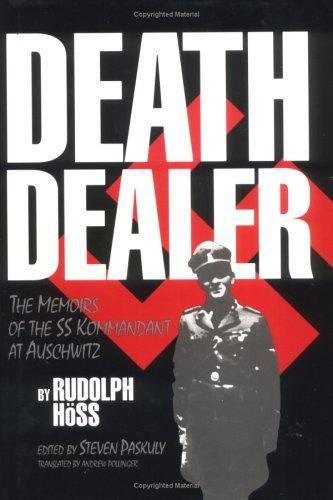 Download Death dealer