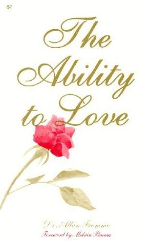 Download Ability to Love