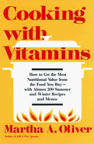 Download Cooking with vitamins