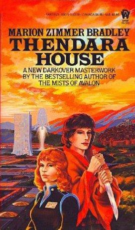 Download Thendara house (Darkover)