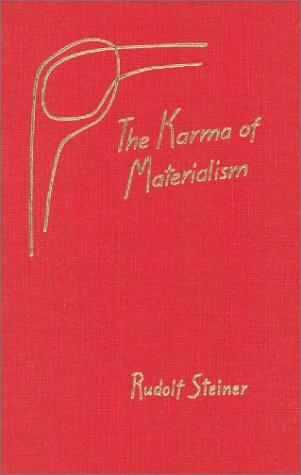 Download The Karma of materialism