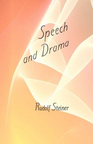 Download Speech and Drama
