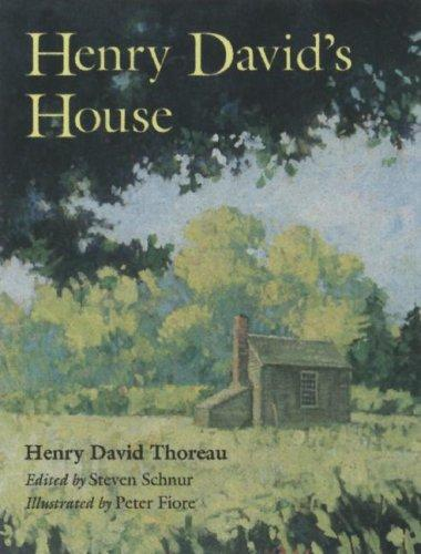 Download Henry David's House