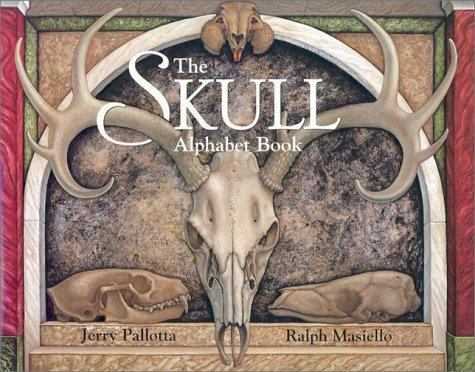 Download The Skull Alphabet Book