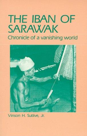 Download The Iban of Sarawak