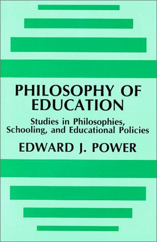 Download Philosophy of Education