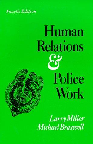 Download Human relations & police work