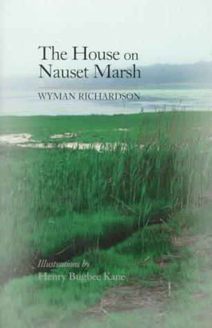Download The House on Nauset Marsh