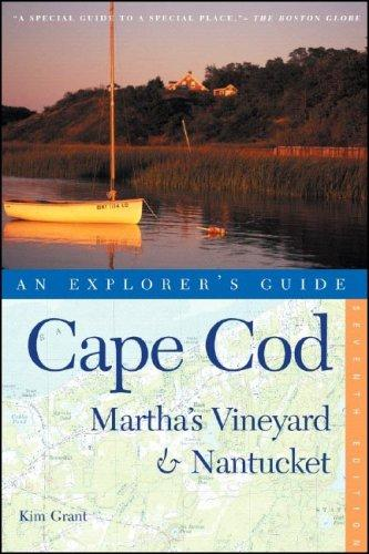 Download Cape Cod, Martha's Vineyard & Nantucket