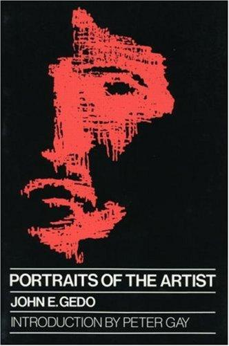 Download Portraits of the Artist