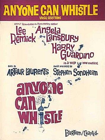 Download Anyone Can Whistle