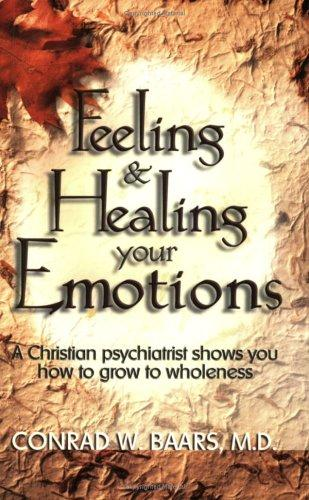 Download Feeling & Healing Your Emotions