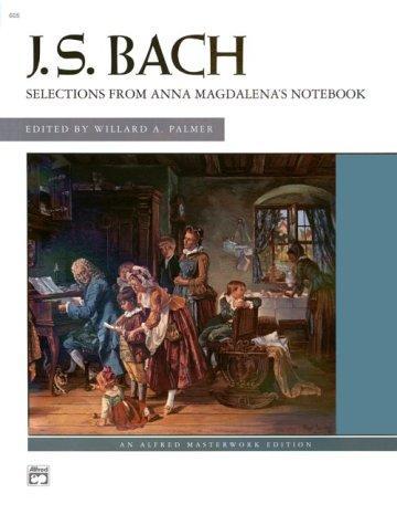Download J. S. Bach
