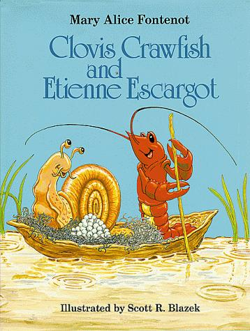 Download Clovis Crawfish and Etienne Escargot
