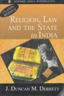 Download Religion, law and the state in India