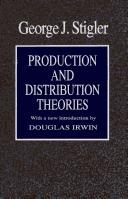 Download Production and distribution theories